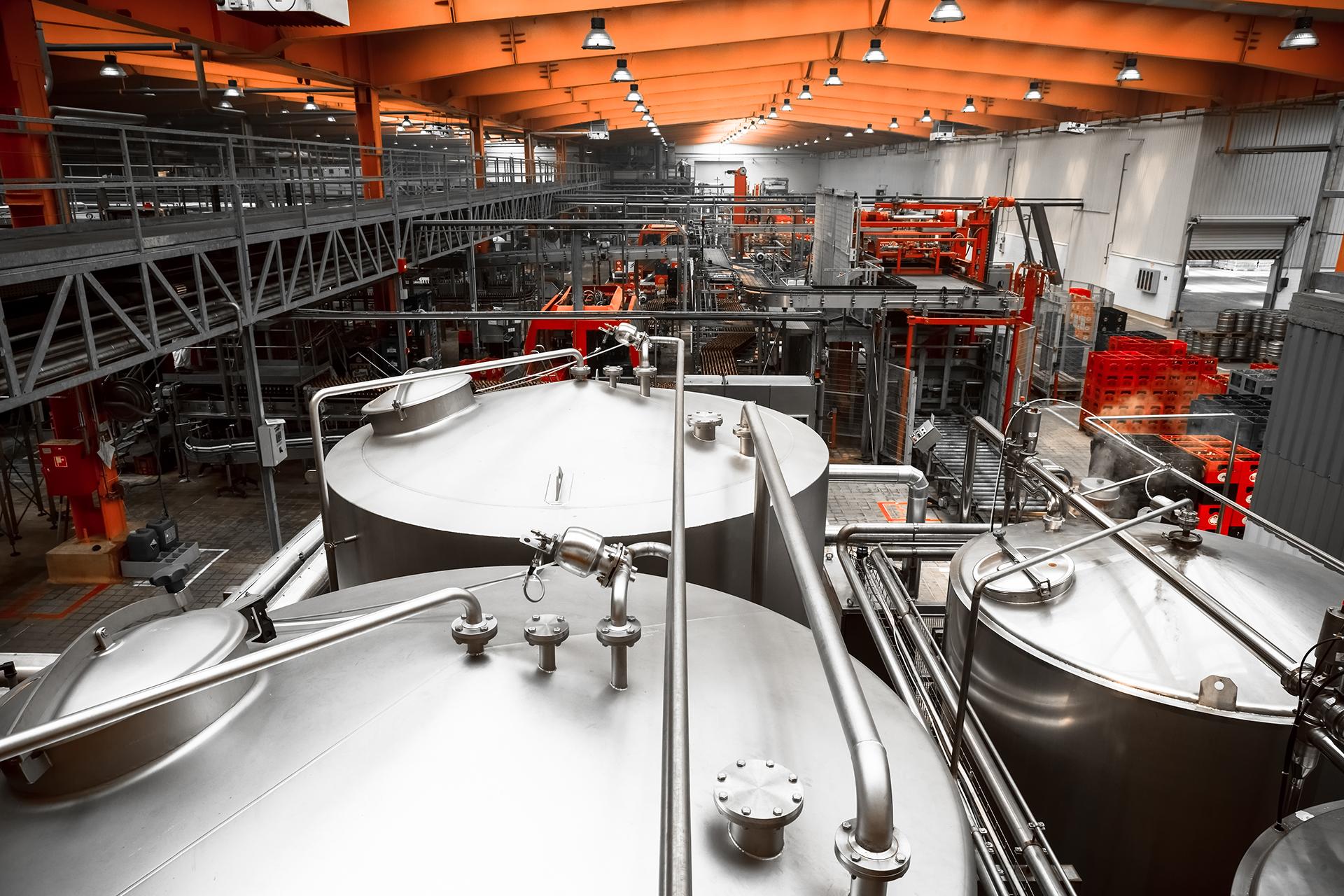 breweries evolving